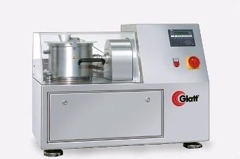 格拉特实验型湿法制粒机TMG