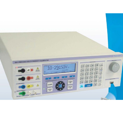 英国Transmille3000系列多功能校准器