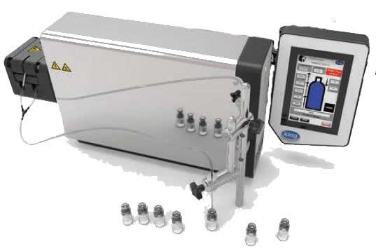 英国KING实验室型液体灌装泵(蠕动泵)